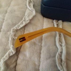 Tommy Hilfiger Accessories - Vintage Tommy Hilfiger sunglasses